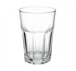 Impressão em copo de vidro
